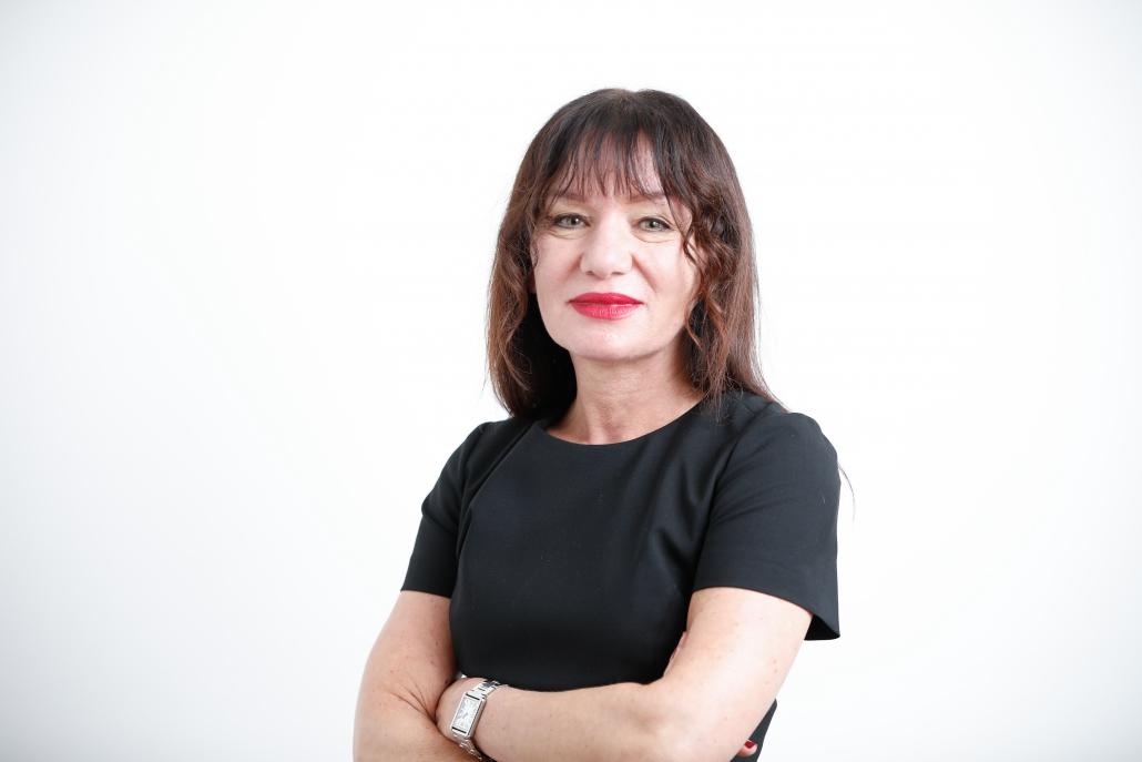 Brigitte Stawars