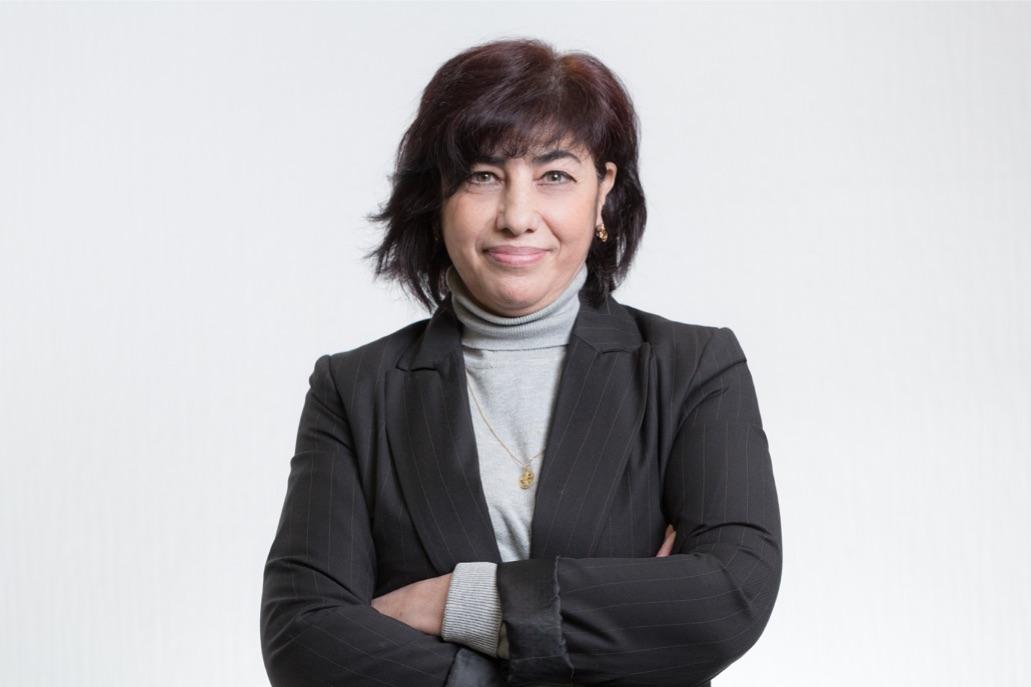 Angela Sokolova